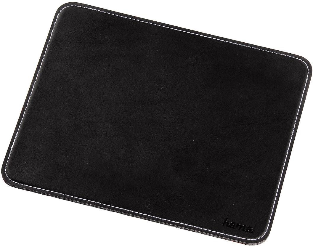 hama tapis de souris noir tapis de souris pour travailler acheter bas prix media markt. Black Bedroom Furniture Sets. Home Design Ideas