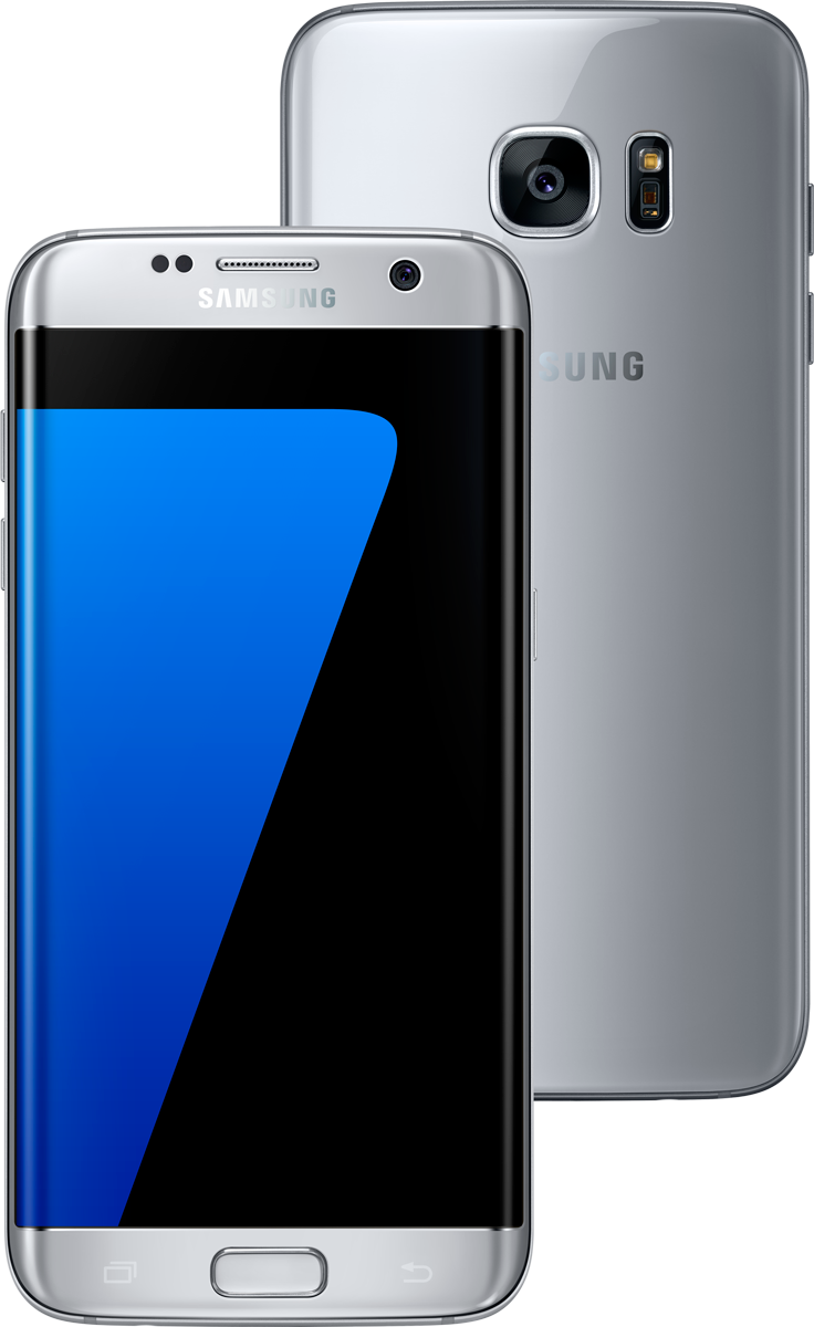 samsung galaxy s7 edge android smartphone 32 gb. Black Bedroom Furniture Sets. Home Design Ideas