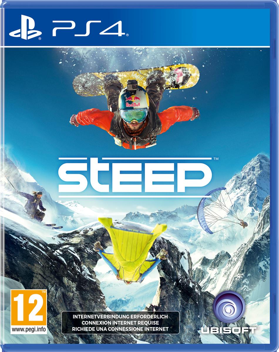 Steep ps4 multilingue jeux ps4 sport acheter bas prix media markt boutique en ligne - Jeux en ligne ps4 ...