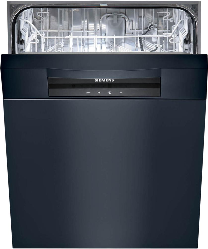 siemens sm55e632ch lave vaisselle encastrables largeur standard de sms 55 cm int grable. Black Bedroom Furniture Sets. Home Design Ideas