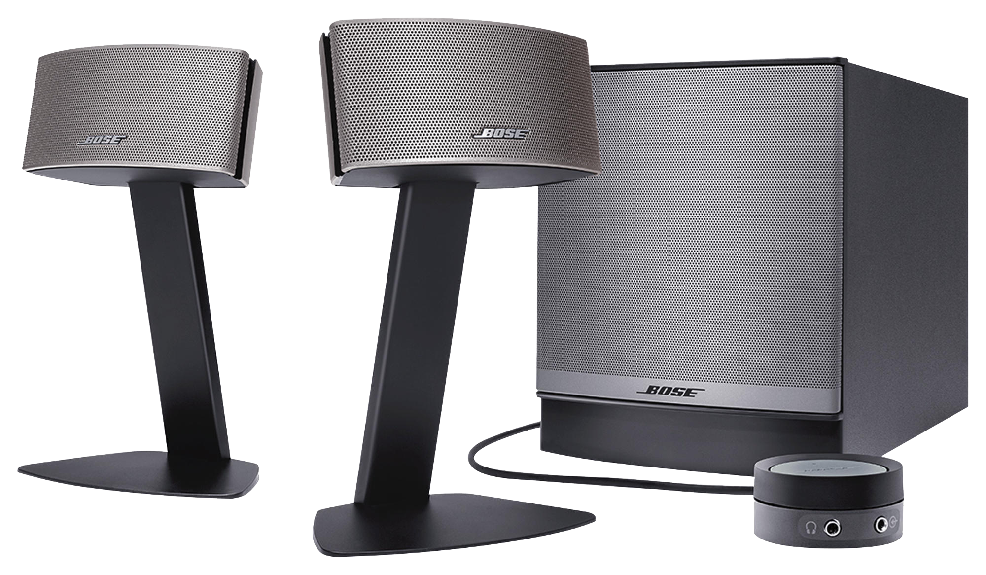 bose companion 50 g nstig kaufen pc lautsprecher media. Black Bedroom Furniture Sets. Home Design Ideas