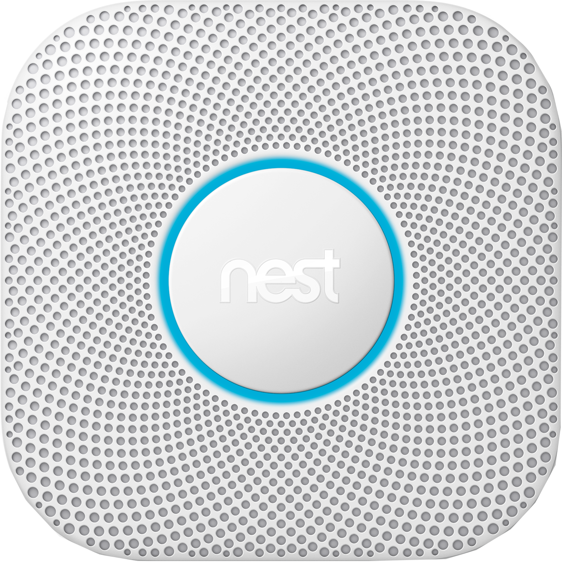 nest protect smoke detector s3000bwde rauchmelder. Black Bedroom Furniture Sets. Home Design Ideas