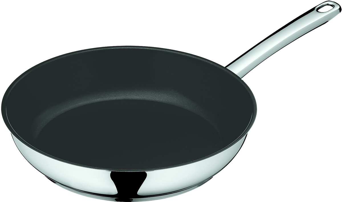 wmf pfanne 28 cm devil g nstig kaufen wok pfannen f r induktionsherde media markt online. Black Bedroom Furniture Sets. Home Design Ideas