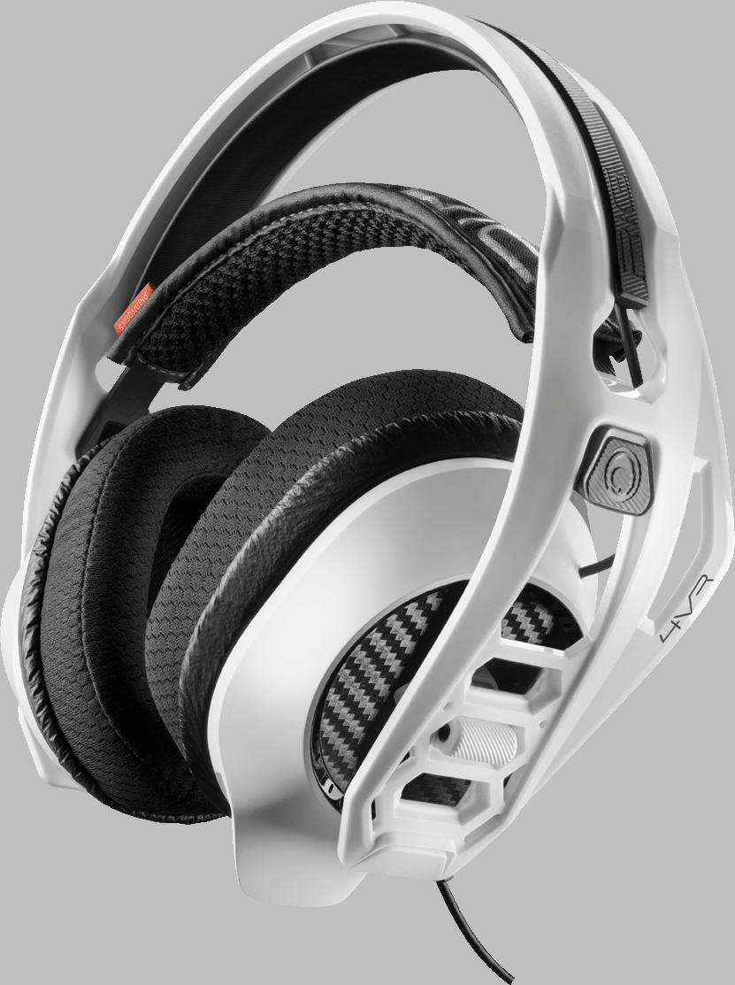 PLANTRONICS RIG 4VR - Stereo Gaming-Headset - für die ...