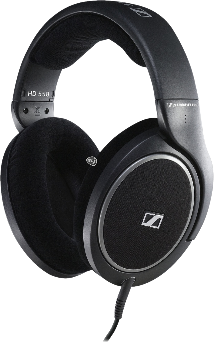 sennheiser hd 558 over ear kopfh rer e a r technologie titan g nstig kaufen over ear. Black Bedroom Furniture Sets. Home Design Ideas