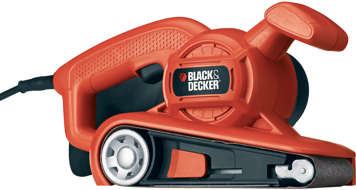 black decker ka86 ponceuse bande 720 watts orange lime lectrique bande acheter. Black Bedroom Furniture Sets. Home Design Ideas