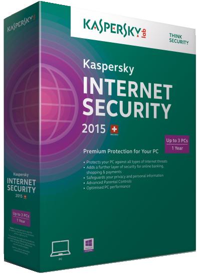 kaspersky internet security 2015 upgrade 3 pc. Black Bedroom Furniture Sets. Home Design Ideas