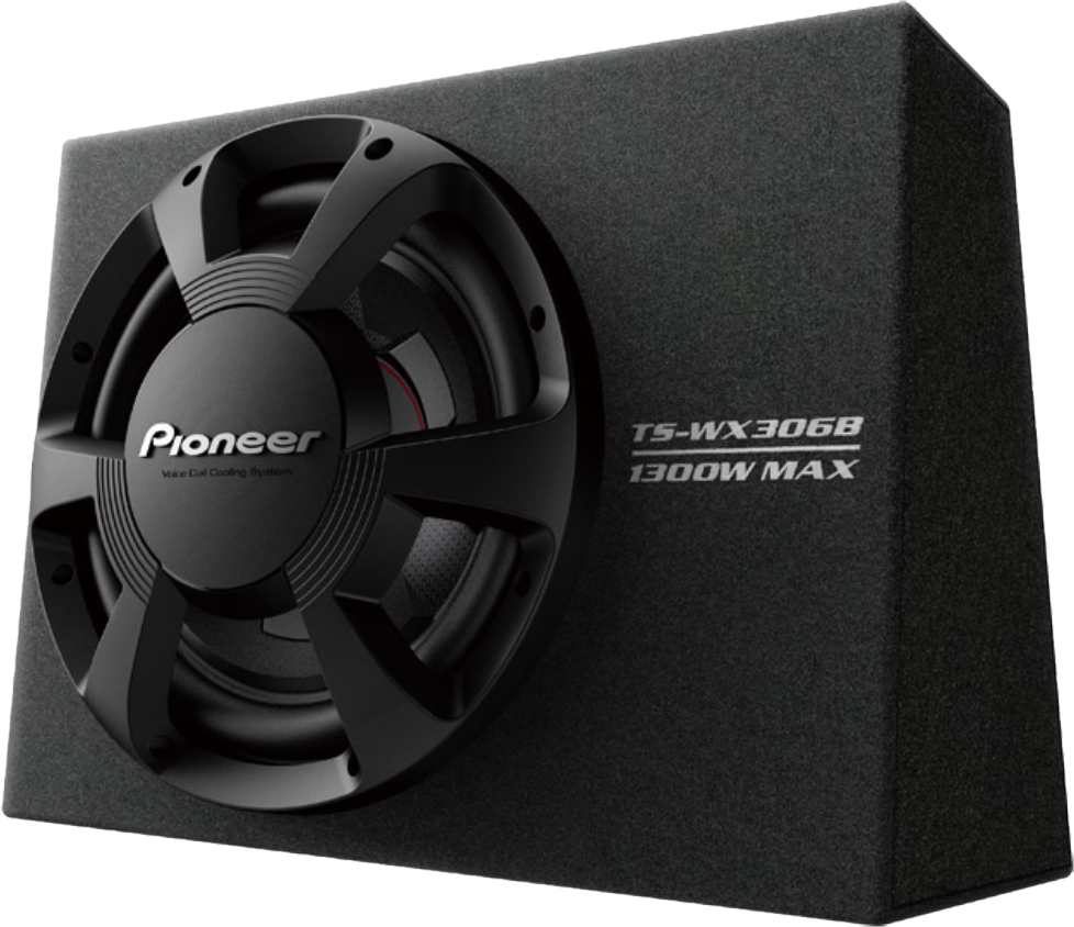 Pioneer Ts Wx306b Caisson De Basses Acheter 224 Bas Prix
