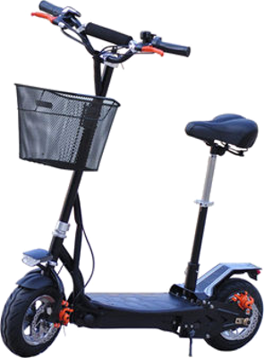 hitec htcdr500li elektro scooter max 20 km h schwarz g nstig kaufen elektroroller. Black Bedroom Furniture Sets. Home Design Ideas