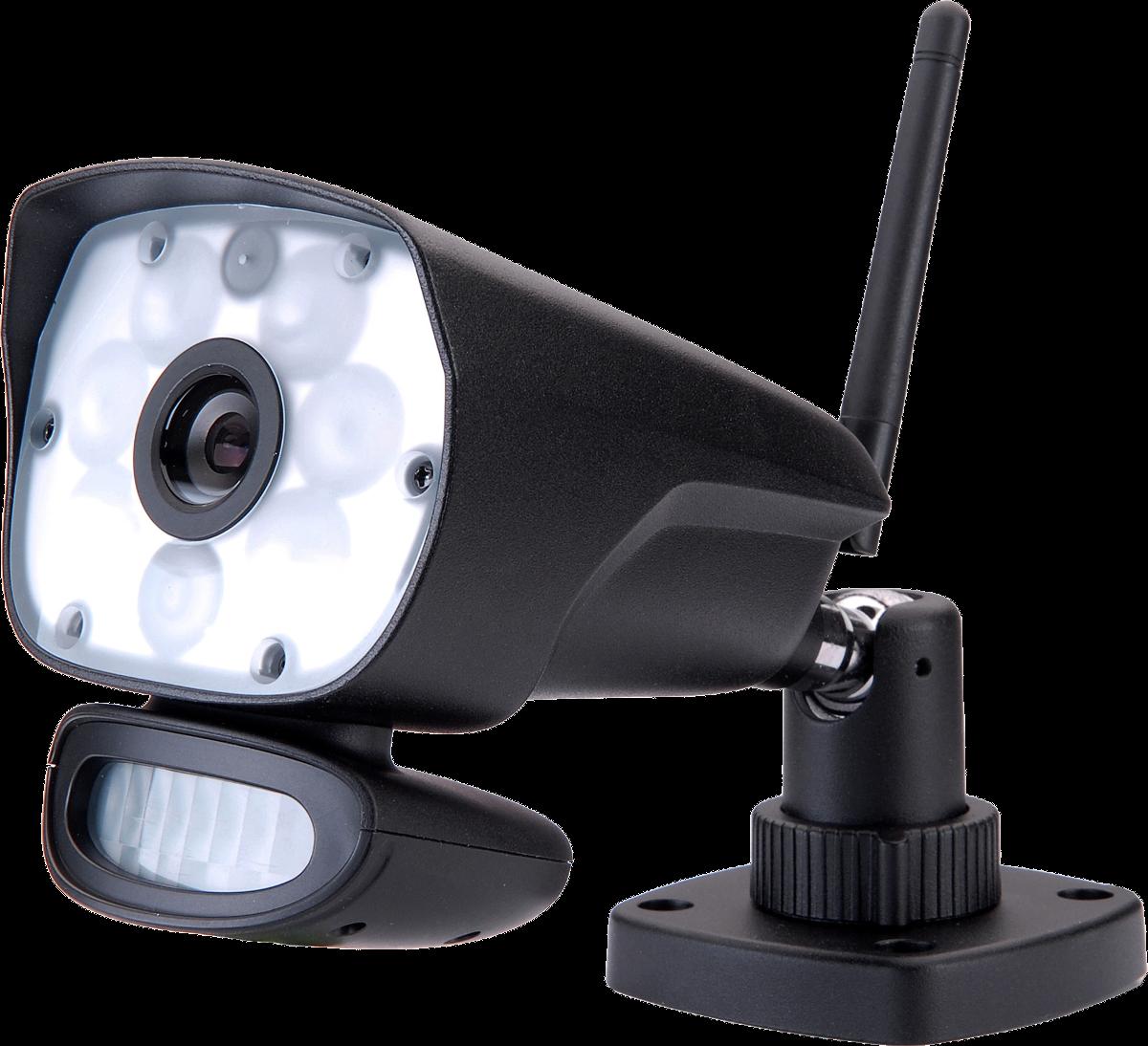 switel caip 6000 netzwerk berwachungskamera wetterfeste hd kamera schwarz g nstig kaufen. Black Bedroom Furniture Sets. Home Design Ideas