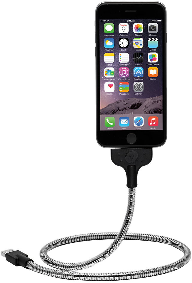 Iphone  Ladekabel Media Markt
