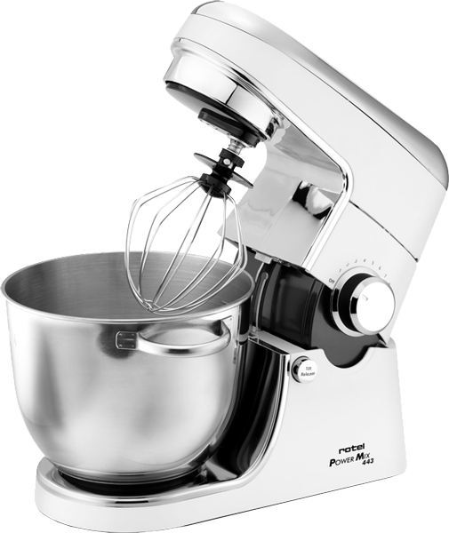 Rotel powermix 443 blanc ustensiles de cuisine for Acheter ustensiles de cuisine