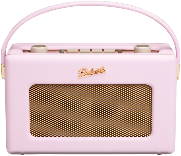 roberts radio revival rd60 pastel pink g nstig kaufen. Black Bedroom Furniture Sets. Home Design Ideas