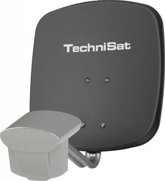 technisat multytenne duosat antenne satellite num rique de haute qualit gris antenne. Black Bedroom Furniture Sets. Home Design Ideas