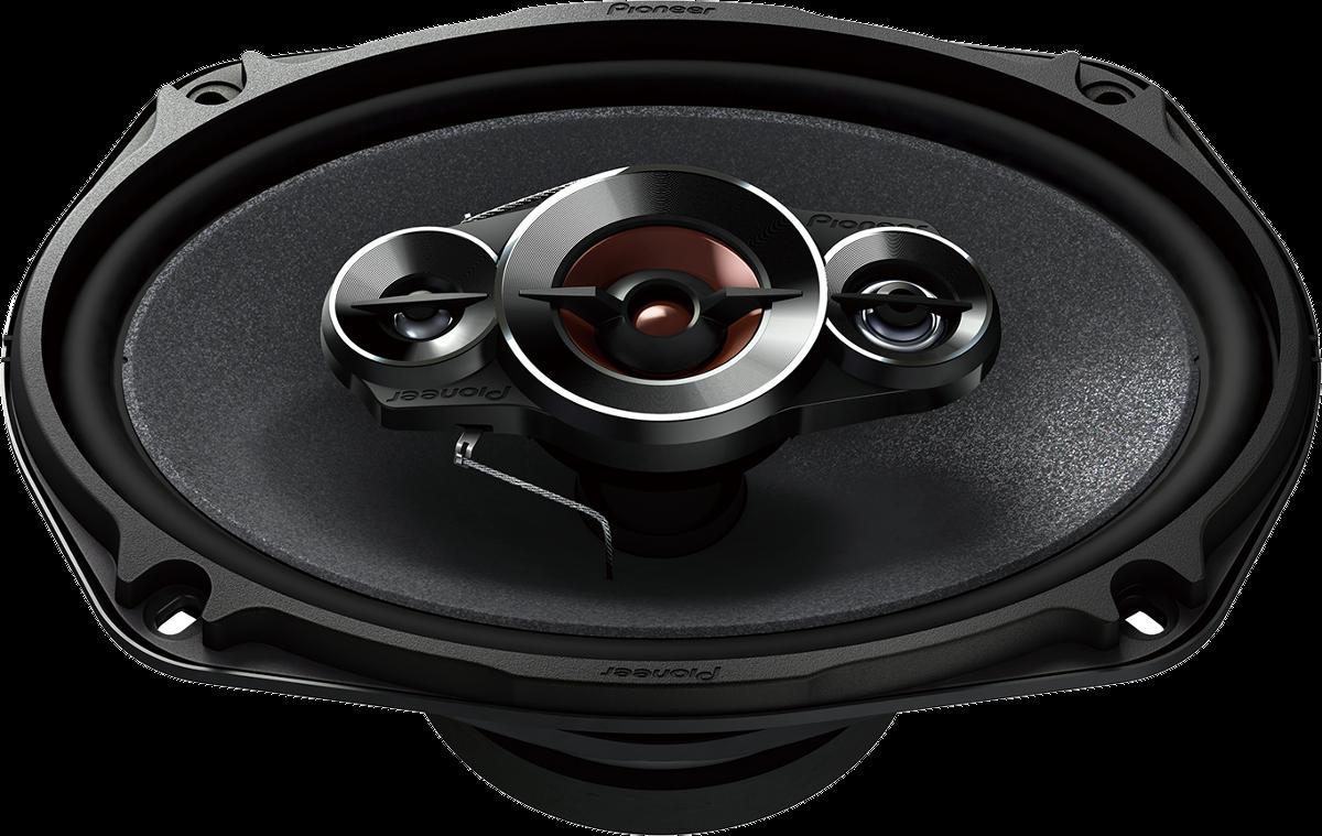 pioneer ts a6934i enceinte 600 w noir haut parleurs voiture largeur 20cm acheter. Black Bedroom Furniture Sets. Home Design Ideas