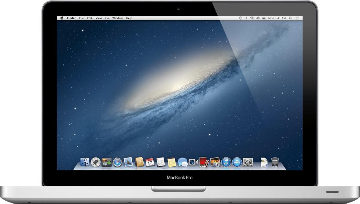 apple macbook pro 13 3 i5 4go 500go 13 3 macbook pro acheter bas prix media markt. Black Bedroom Furniture Sets. Home Design Ideas
