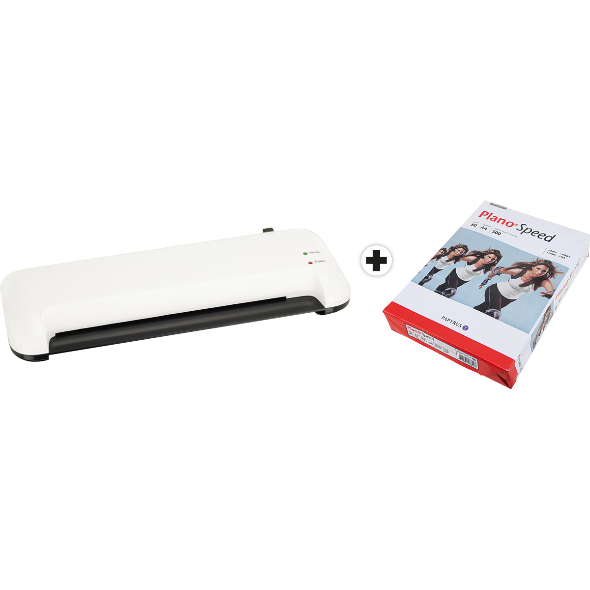 isy ioe 700 laminator a4 230 mm weiss papyrus. Black Bedroom Furniture Sets. Home Design Ideas