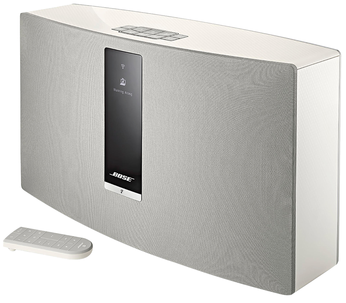 bose soundtouch 30 series iii blanc syst me multiroom. Black Bedroom Furniture Sets. Home Design Ideas