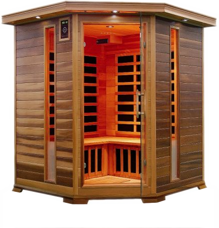 Sonnenk nig alabama sauna compra a buon mercato shop for Piscinas media markt