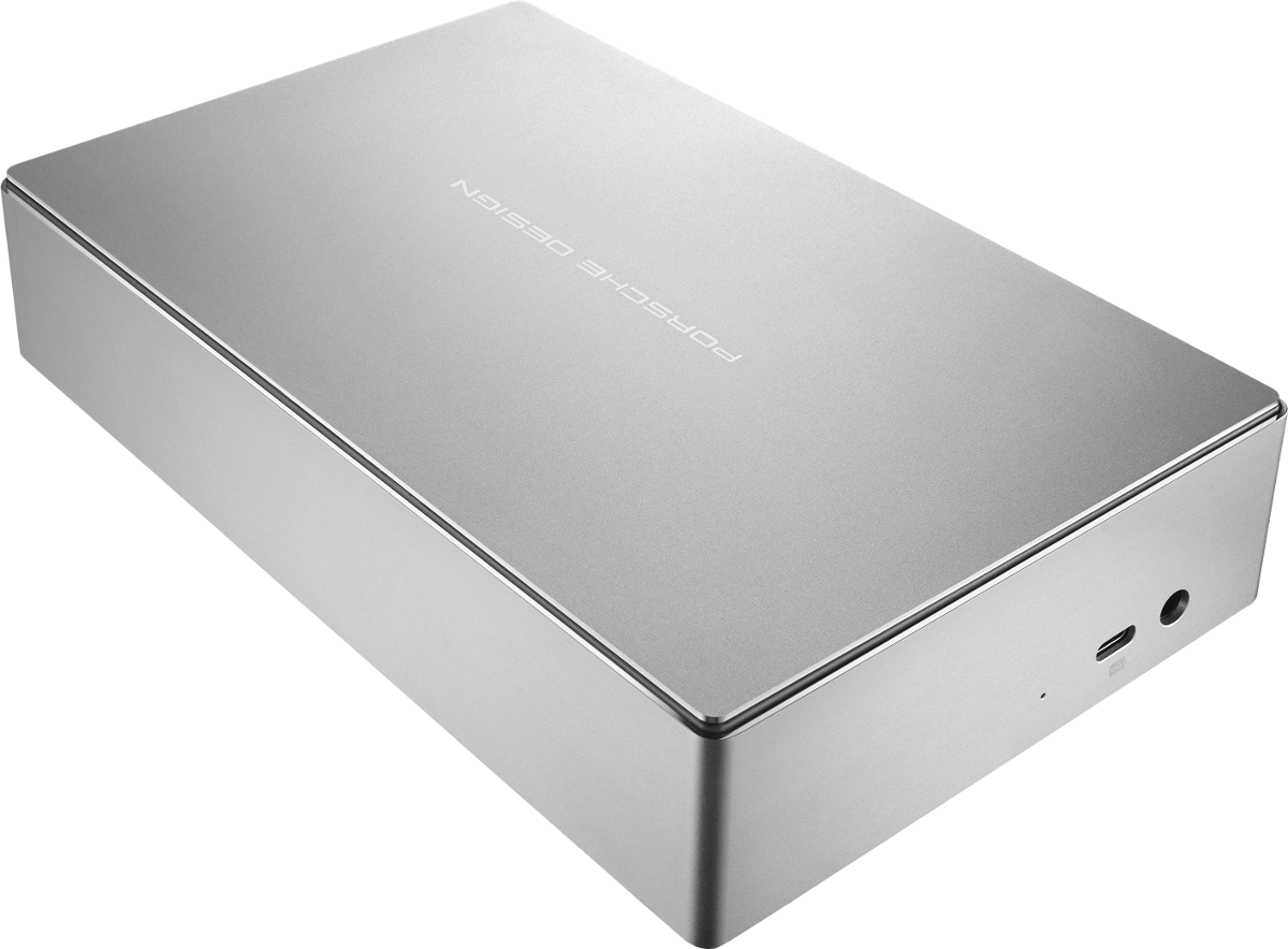 lacie porsche design desktop drive festplatte. Black Bedroom Furniture Sets. Home Design Ideas