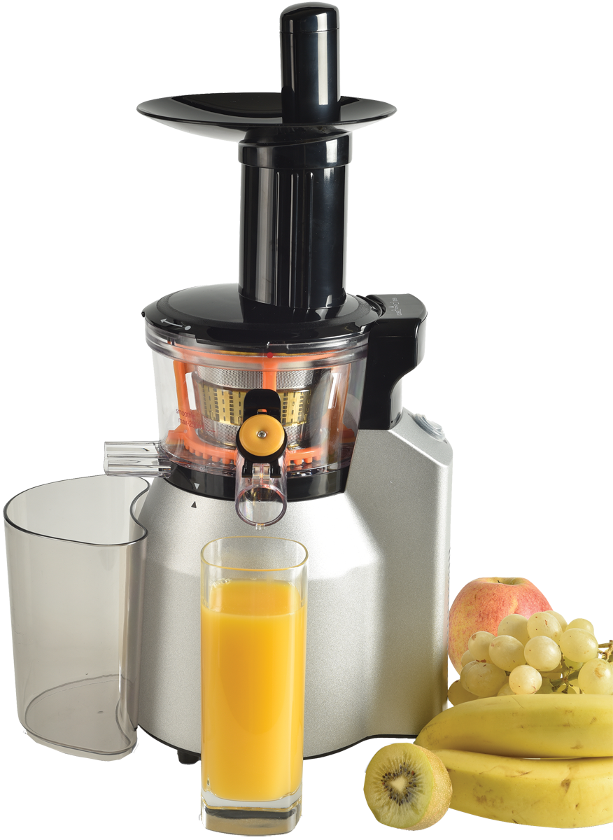 Solis Multi Slow Juicer gunstig kaufen - Slow-Juicer Media Markt Online Shop