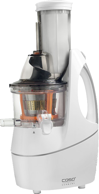 caso SJW 400 gunstig kaufen - Slow-Juicer Media Markt Online Shop
