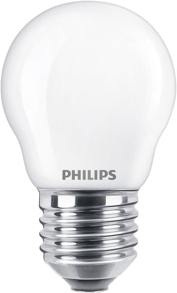 philips led e27 lampe weiss g nstig kaufen e27. Black Bedroom Furniture Sets. Home Design Ideas