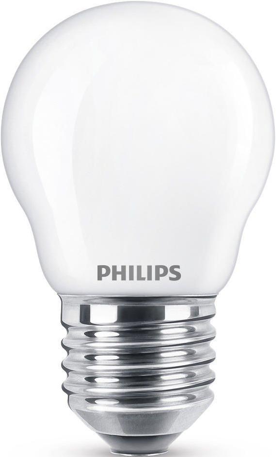 philips led e27 lampe weiss g nstig kaufen e27 leuchtmittel media markt online shop. Black Bedroom Furniture Sets. Home Design Ideas