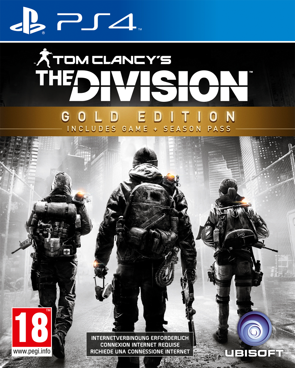 the division ps4 media markt