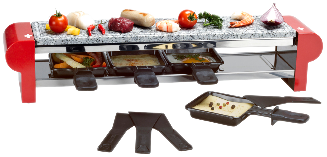 nouvel raclette ger t steingrill rot g nstig kaufen kombi raclettegrill media markt online shop. Black Bedroom Furniture Sets. Home Design Ideas