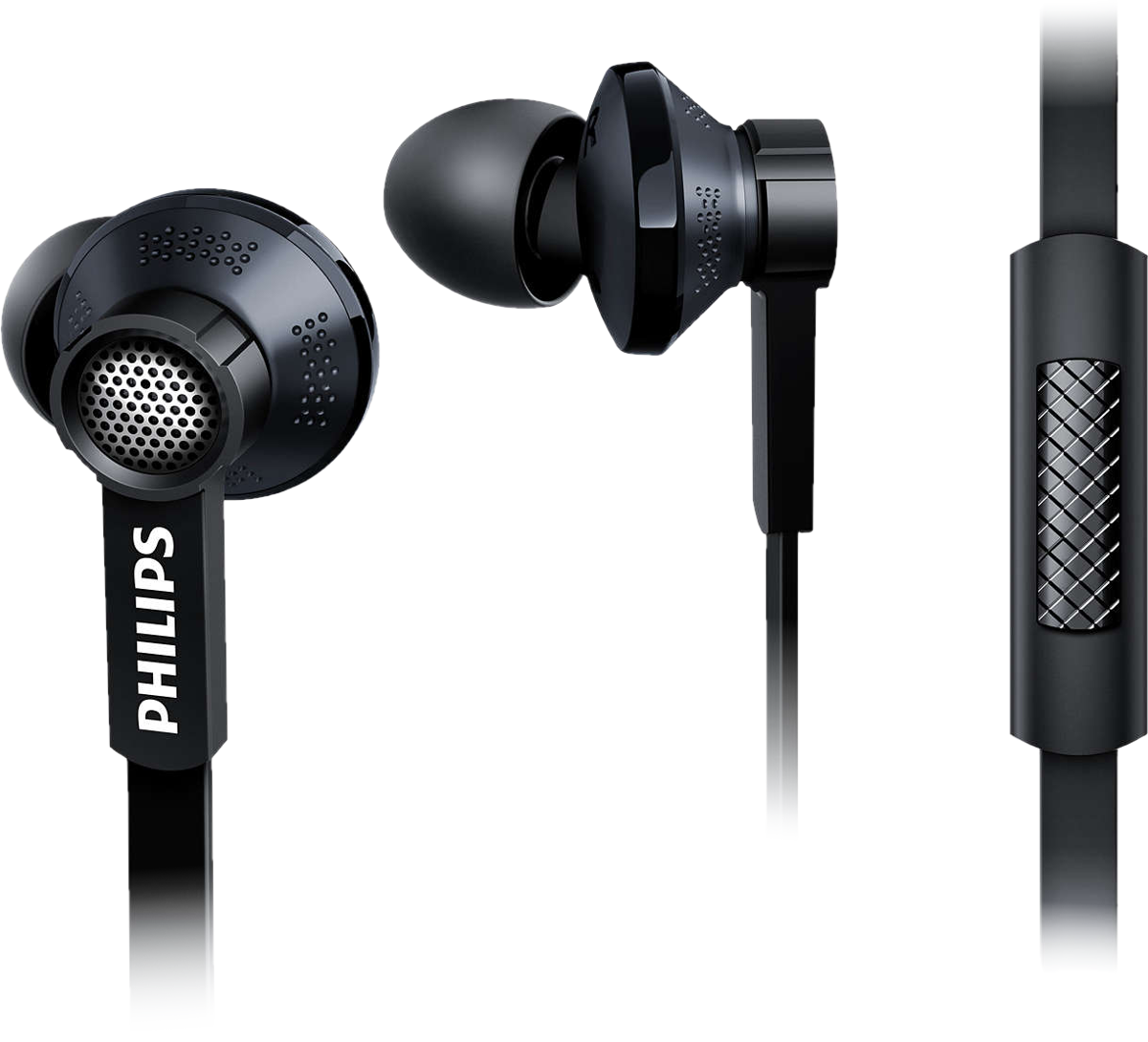 philips tx1 in ear kopfh rer integriertes mikrofon. Black Bedroom Furniture Sets. Home Design Ideas