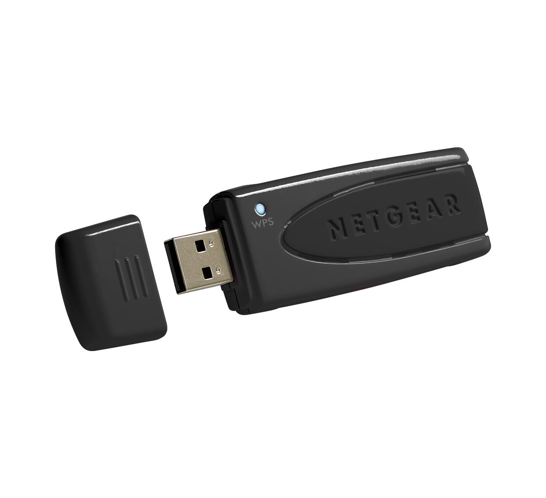 Netgear wireless n dual band wnda3100