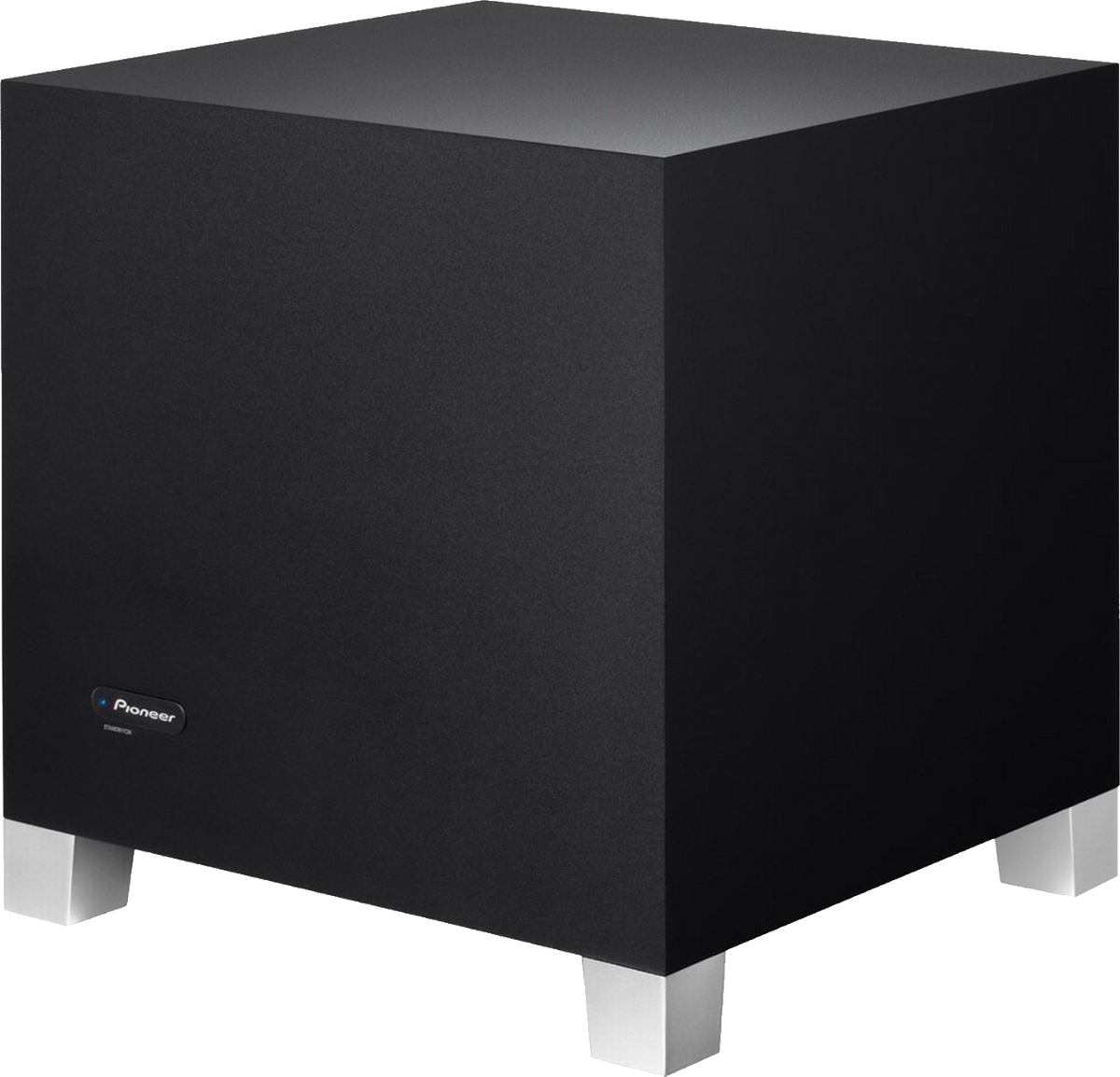 pioneer s 51w aktiv subwoofer 150 w schwarz g nstig. Black Bedroom Furniture Sets. Home Design Ideas