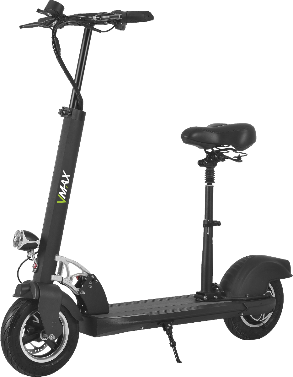 landglider urban scooter r25 avec si ge trottinette lectrique 20 km h noir scooter. Black Bedroom Furniture Sets. Home Design Ideas
