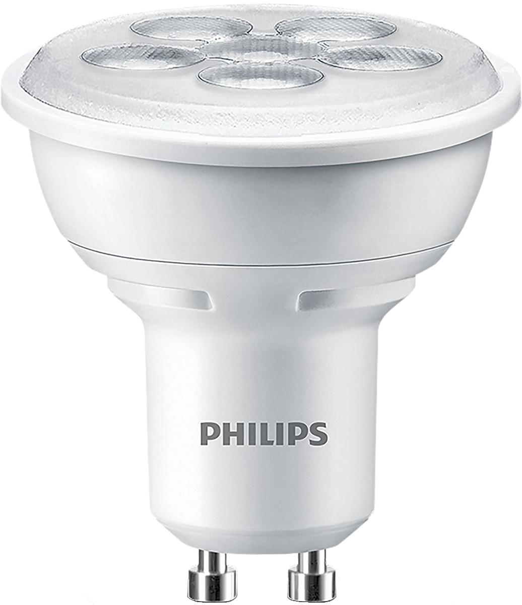 philips led reflektor 4 5 w g nstig kaufen gu10. Black Bedroom Furniture Sets. Home Design Ideas