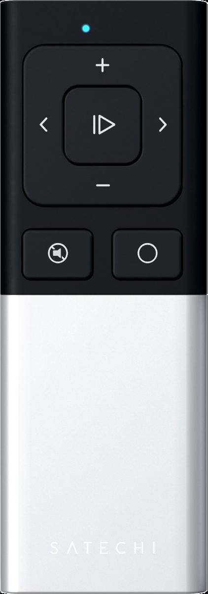 satechi aluminum wireless presenter manual