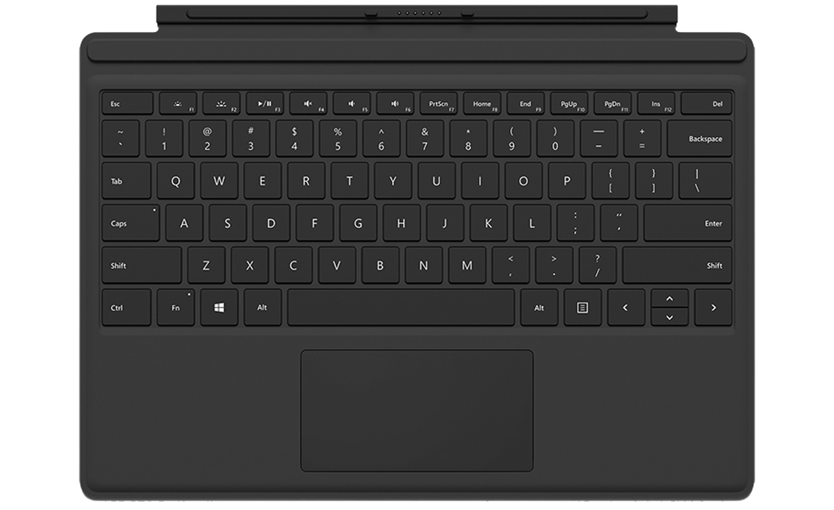 Microsoft surface pro type cover clavier cover pour - Open office en francais pour windows 7 ...