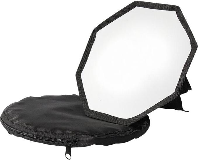 metz mini octagon softbox sb 20 20 leuchtkasten weiss. Black Bedroom Furniture Sets. Home Design Ideas