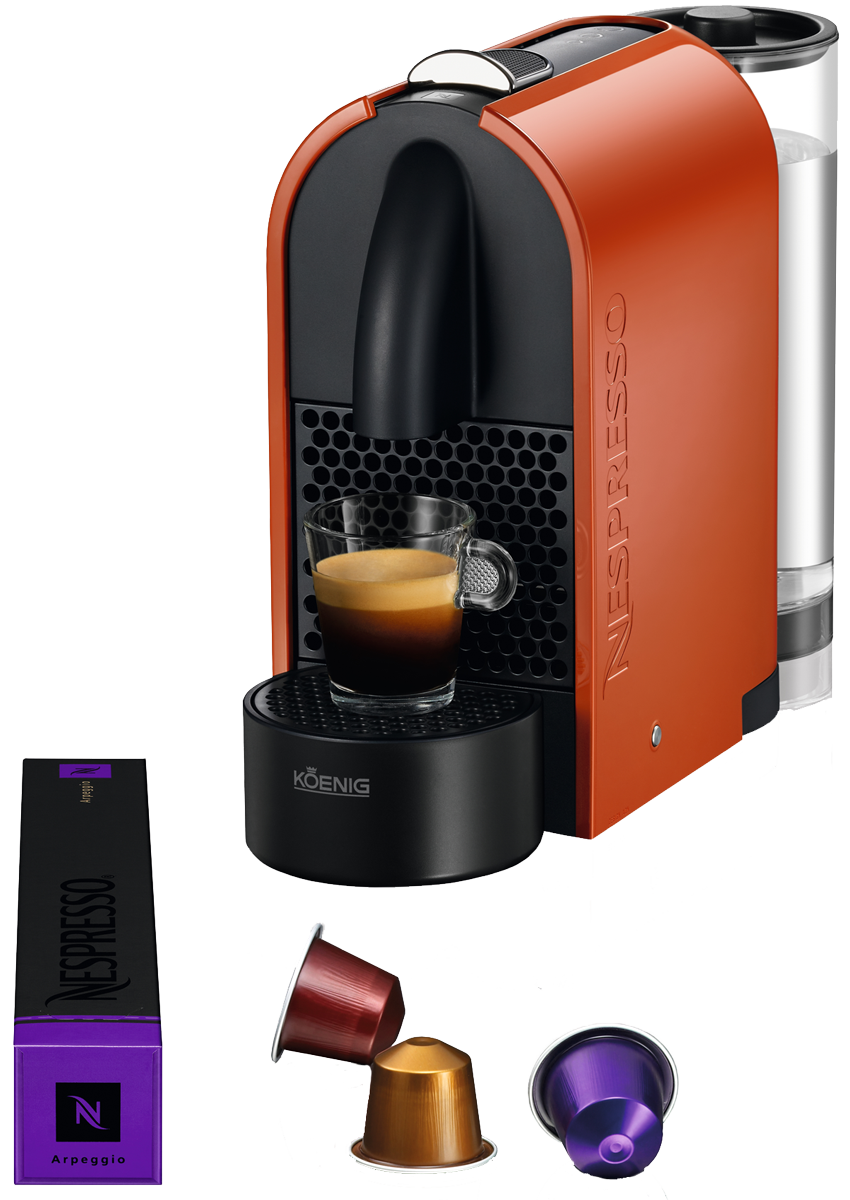 Nespresso Capsules. Showing 27 of 27 results that match your query. Product - Cafespresso Ristretto Italian Style Espresso, Nespresso Compatible Pods (Capsules), 60 Ct. Free returns online or in-store. Not completely satisfied? We've made returning items as easy as possible.