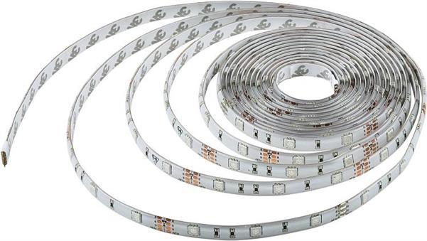 heitronic led strip 2 5 m g nstig kaufen led streifen media markt online shop. Black Bedroom Furniture Sets. Home Design Ideas