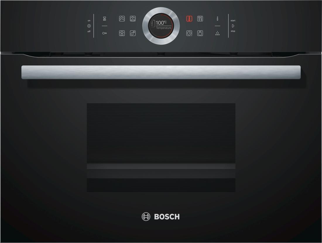 BOSCH CDG634BB1 günstig kaufen - Dampfgarer / Steamer Euro
