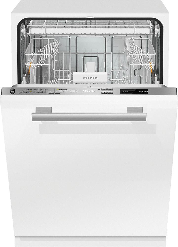 miele g 3585 scvi lave vaisselle totalement int grable. Black Bedroom Furniture Sets. Home Design Ideas